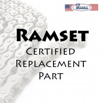 Ramset Receiver, Long Range Multi Code (10990-20) 800-85-16